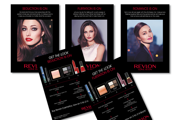 Revlon-latest-news